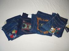 New Women's Coogi Jeans - 4 Styles! - Sizes 9/10, 15/16, 17/18 - NWT
