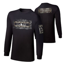 WWE DEAN AMBROSE AMBROSE ASYLUM LONG SLEEVE YOUTH SHIRT OFFICIAL NEW (ALL SIZES)