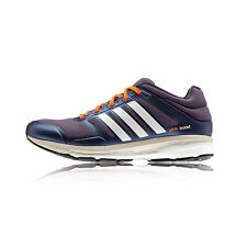 Adidas Supernova Sequence Boost Womens Purple Climaheat Running Shoes Trainers