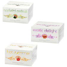 Cobeco Massage Candles | Sensual 4 in 1 Massage Candle | Erotic Massage