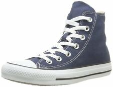 CONVERSE Unisex-Adult Chuck Taylor All Star Core Hi Trainers. New UK. Navy