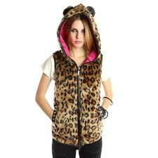 ABBEY DAWN BY AVRIL LAVIGNE HOODIE SMALL