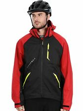 Altura Red-Black 2016 Mayhem MTB Jacket