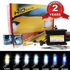 Slim ballast 55W HID XENON KIT Conversion H1/H3/H4/H7/H11/9005/9006/880/881