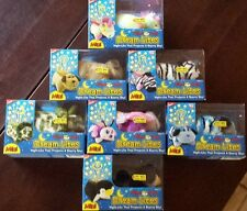 NEW PILLOW PET MINI DREAM LITES AS SEEN ON TV NIGHT-LITE ANIMALS YOUR CHOICE