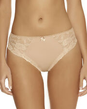 New Womens Fantasie Lingerie Helena Brief Knicker Panty Nude 7719 Various Sizes