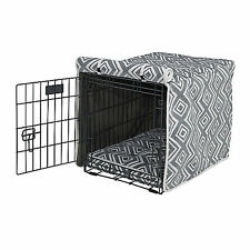 Bowsers Luxury Studio Dog Crate Cover
