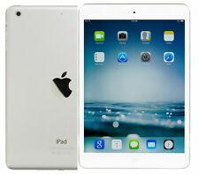 NEW Apple iPad Mini 2 Wi-Fi 16GB Retina Display - Silver