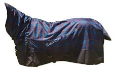 Super Storm 600 Denier Waterproof Ripstop Breathable Rainsheet Combo Horse Rug
