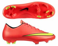NIKE MERCURIAL VICTORY V FG FIRM GROUND SOCCER CR7 SHOE FOOTBALL Hyper Punch
