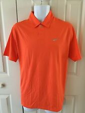 Nike Golf TW Tiger Woods Collection Golf Polo