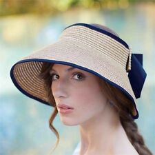 Carlyle Sun Visor By Mud Pie    One Size Fits All