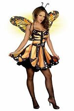 Fairy Queen Dreamgirl 8170DG Black/Orange