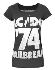 Amplified AC/DC Jailbreak '74 Women's T-Shirt