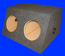 12 inch kicker speaker box plans 12 free engine image for L ported box dimensions