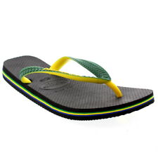 Womens Havaianas Brasil Mix Casual Holiday Beach Slip On Flip Flop Sandal UK 1-8