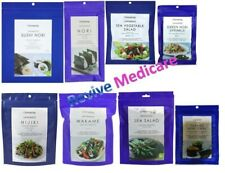 Clearspring Japanese Sushi Nori Range *Wasabi, Seaweed, Sea Salad, Vegetables*