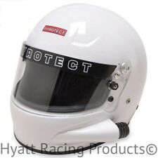 Pyrotect Pro Airflow Side Forced Air Racing Helmet SA2015 - All Sizes & Colors
