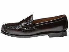 Cole Haan Pinch Grand Penny Burgundy Leather Men's Loafter C12755