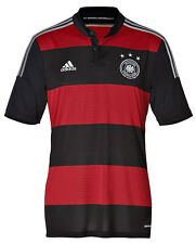 ADIDAS GERMANY YOUTH AWAY JERSEY FIFA WORLD CUP BRAZIL 2014