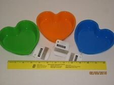 Heart Shaped Silicone Baking Mold - Bakeware, Special Shape Cake Mold or Bread!