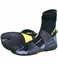 C-Skins Session 6mm Wetsuit Boot - Split Toe Mens Unisex Surfing Watersports