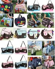More Styles Baby Carter's Diaper Bag