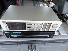 Teac cassette decks for Balcony noise reduction