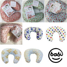 Deluxe Baby Nursing Feeding Maternity Pillow Cushion Made in England