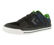 Converse Coolidge Ox Mens Black Royal Green Sz