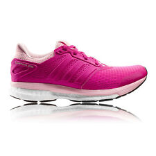 adidas Supernova Glide Boost 8 Womens Pink Running Shoes Trainers Pumps