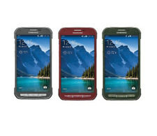 "5.1"" Samsung Galaxy S5 Active SM-G870A 4G 16GB 16MP Quad-core AT&T Smartphone"