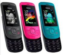 Best Original Nokia 2220 Slide Cellular Classic Mobile Phone Unlocked FREE SHIP