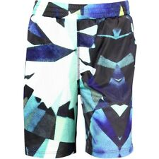 $68 Diamond Supply Co Men Simplicity Basketball Shorts blue