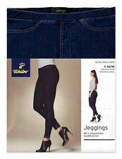 TCM Tchibo Jeans Jeggings Treggings Hose Dark Blue denim 36/38 S 40/42 M 44/46 L