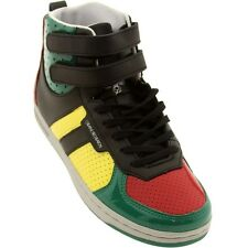 $99.99 Creative Recreation Womens Dicoco (red / yellow / green patent) WCR3938-R