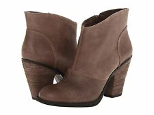 Jessica Simpson Maxi Women's Boots Morel Waxy Split Suede