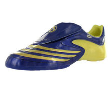Adidas F50.8 Tunit Upper Cleats Mens Shoe Gold Sz