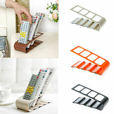Exquisite New TV DVD VCR Remote Control Holder Stand Storage Caddy Organiser Box