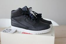 Nike Air Python SP DS QS | US 7 40 Snakeskin Obsidian blue leather 3m lux new