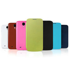 Flip PU Leather Housing Battery Case Cover For Samsung Galaxy S4 SIV i9500 i9505