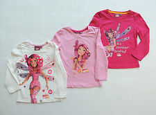 MIA AND ME LONG SLEEVE SHIRT PULLOVER GIRL SIZE 98 104 116 128