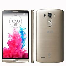 Original 32GB LG G3 D850 AT&T Unlocked Android Smartphone WIFI Black/White/Gold