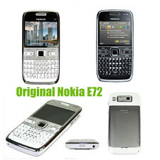 Best Original Nokia E72 Unlocked 3G WIFI GPS Mobile Phone 5MP Camera Smartphone