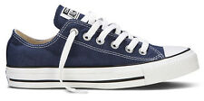 Converse All Star Chuck Taylor Navy White Low Top Canvas Unisex New In Box M9697