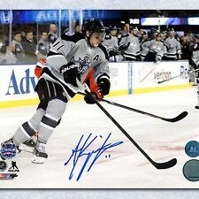 "Anze Kopitar Los Angeles Kings Autographed ""Stadium Series"" 8x10 Photo-AJ Sports"
