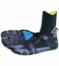 C-Skins Wired 6mm Wetsuit Boot - Split Toe Mens Unisex Surfing Watersports Surf