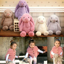 Cute Bunny Plush Toy Rabbit Stuffed Animal Baby Kids Gift Doll 48CM 18inch