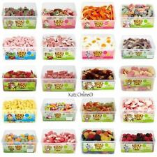 NEW Tuck Shop Full Sealed Sweet Tubs Kids Candy Treats Party Boxes All Varieties
