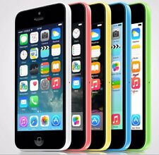 Original 32GB Apple iPhone 5c 4G GSM Smartphone Mobile Phone Factory Unlocked